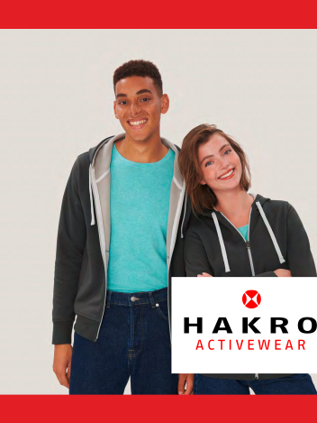 Hakro Sweatjacken