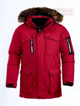 Malamute Unisex-Expeditions-Parka