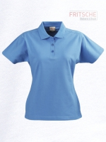 Poloshirt Surf Ladies