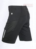 Men's Running Short-Tights