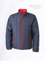 Men's Padded Light Weight Jacket