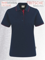 Women-Poloshirt Casual