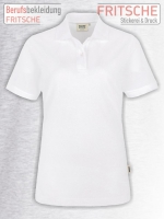 Women-Poloshirt Top