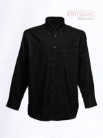 Men´s Long Sleeve Oxford Shirt