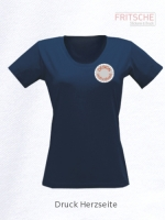 Ladies T-Shirt 11 - Schulkleidung