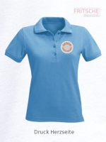 Ladies Polo 27 - Schulkleidung