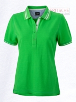 Ladies' Lifestyle Polo