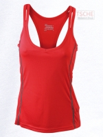 Ladies Running Reflex Top