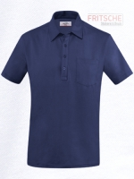 Herren-Poloshirt Regular Fit