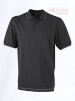 Men's Elastic Polo