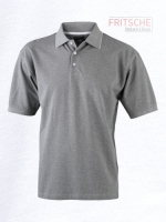 Men's Flag Polo