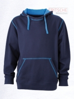 Men's Lifestyle Hoody