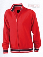 Ladies' Baseball Jacket