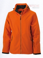 Men's Wintersport Softshell