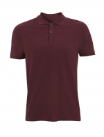 MENS JERSEY POLO T-SHIRT