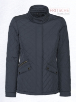 Huntingview-Damen-Steppjacke