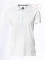 Yale-Ladies Poloshirt