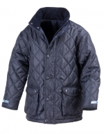 Junior Cheltenham Jacke