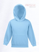 Premium Hooded Sweat Kids