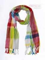 Coloured Scarf